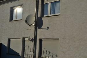 Paderborn zweischaliges Mauerwerk gedämmt